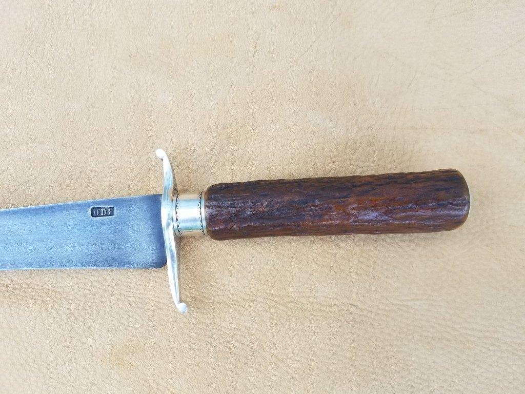 Old Dominion Forge Knives